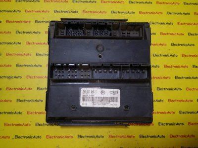 Calculator confort Vw T5 7H0937049E, 12236319