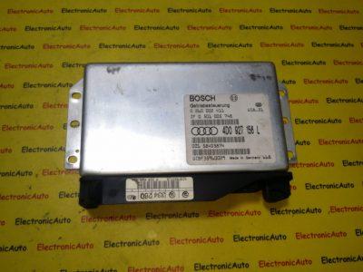 Calculator cutie automata Audi A8 4B0927156ES, 0260002411