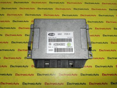 Calculator cutie automata Mercedes Sprinter A0295458932