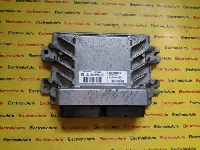 Calculator ECU motor Dacia Sandero 1.4 S110140025 A