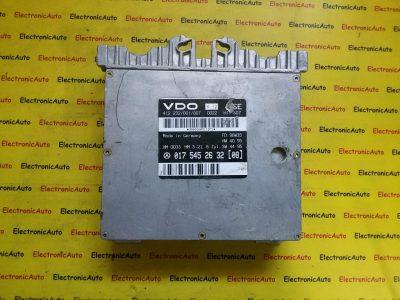 Calculator ECU motor Mercedes E-Class 0175452632
