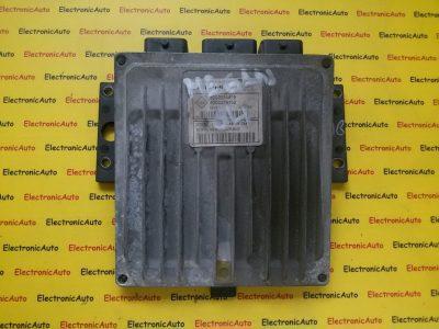 Calculator ECU motor Renault Megane 1.5DCI 8200334419, 8200374152