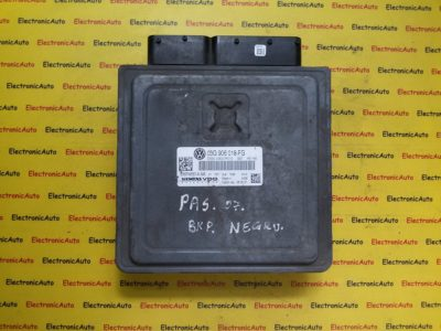 Calculator ECU motor VW Pasat 03G906018FG
