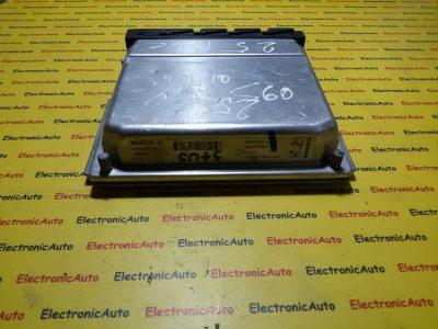 Calculator ECU Volvo S60 2.4TD 0281010319, 08667710A