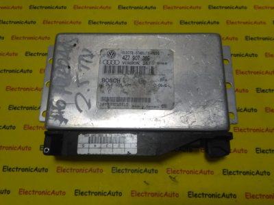 Calculator ESP Audi A6 Allroad 0265109475, 4Z7907389