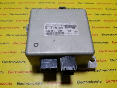 Calculator servo directie Opel Corsa C 13136672, Q1T17775M