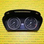 Ceasuri de Bord BMW X5 62119143835, A2C53242031