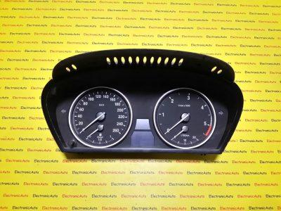 Ceasuri de Bord BMW X5 62119195688, A2C53333748