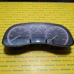 Ceasuri de Bord Peugeot 307 P9636708880E, P9636708880 E