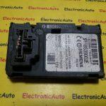 Cititor cheie Renault Megane CARD S118539002E, 8200125077
