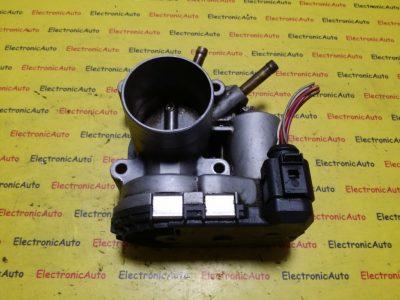 Clapeta Acceleratie VW Lupo 030133062C, 0280750095