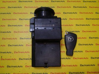 Contact auto Mercedes Vito 6395450608 cu cheie