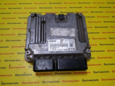 ECU Calculator motor Alfa Romeo 156 1.9JTD 0281011941, 55195918