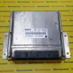 ECU Calculator motor Alfa Romeo 156 2.4 JTD 0281010022, 46739033