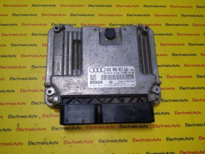 ECU Calculator motor Audi A3 2.0TDI 0281013276, 03G906021LG