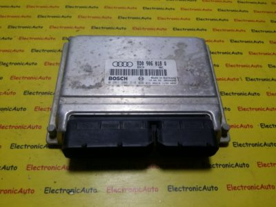 ECU Calculator motor Audi A4 1.8 0261206318, 0261206318