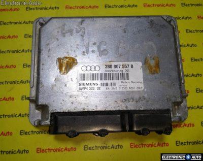 ECU Calculator motor Audi A4 1.6 3B0907557B, 5WP4333 02