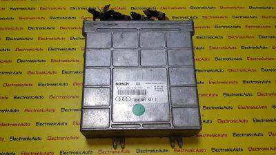 ECU Calculator motor AUDI A4 1.8 0261203938/939, 8D0907557C