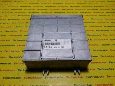 ECU Calculator motor Audi A4 1.8T 0261203550/551