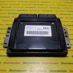 ECU Calculator motor Chevrolet Lacetti 1.6 96394699, KEMSCO4R
