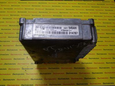 ECU Calculator motor CHRYSLER P04671545AH
