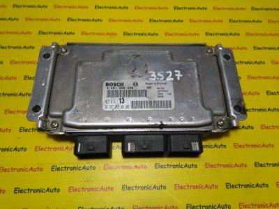 ECU Calculator motor Citroen Xsara 1.6 0261206606 ,9638765980