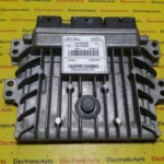 ECU Calculator motor Dacia Duster 1.5DCI 237100703R