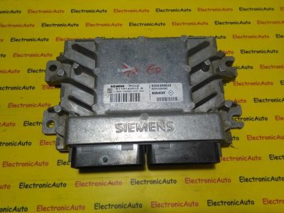 ECU Calculator motor Dacia Logan 1.6 8200369625, S110140010A