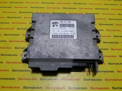 ECU Calculator motor Fiat 500 7780555, IAW 6F.S0