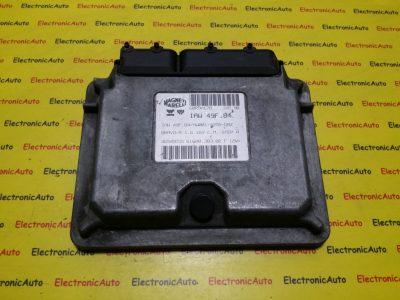 ECU Calculator motor Fiat Bravo 1.6 46549731, IAW 49F.B4
