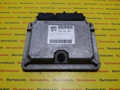 ECU Calculator motor Fiat Bravo 1.6 IAW 49F.B9, 46744739