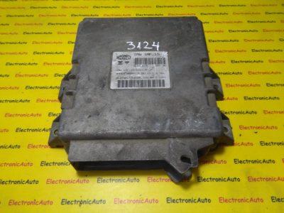 ECU Calculator motor Fiat Bravo IAW1AF15, 6160022904