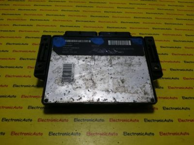 ECU Calculator motor Fiat Doblo 1.9D 55181595, R04010036D