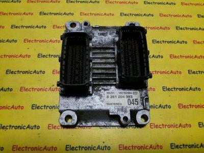 ECU Calculator motor Fiat Punto 0261204983, 085251, 00467826310