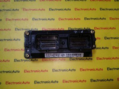 ECU Calculator motor Fiat Punto 1.2 55195640, IAW5AFP3