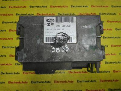 ECU Calculator motor Fiat Punto 1.1 46545150, IAW 16F.EB, 6160210201