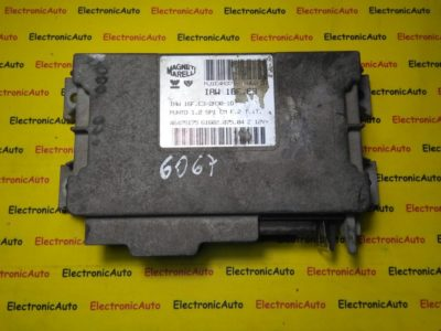 ECU Calculator motor Fiat Punto IAW16FE3, 46475175