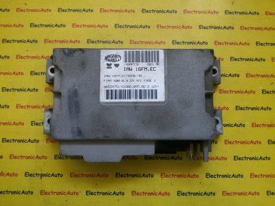 ECU Calculator motor Fiat Seicento 0.9 IAW 16FM.EC, 46534751