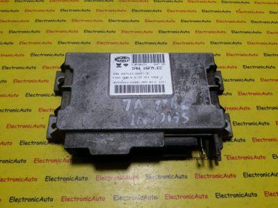 ECU Calculator motor Fiat Seicento 0.9 46555914, IAW 16FM.EC