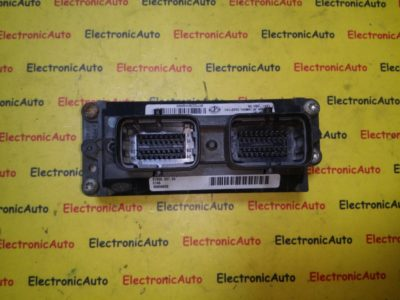 ECU Calculator motor Fiat Seicento 1.1 46808850, IAW 59F.M7