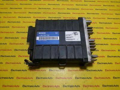 ECU Calculator motor Fiat Tempra 1.6 0280000758, 0 280 000 758