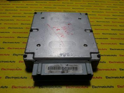 ECU Calculator motor Ford Escort 1.8 98AB 12A650 ASA, SME 505
