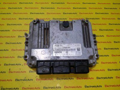 ECU Calculator motor Ford Focus C-MAX 1.6 0281012488, 5M5112A650TA