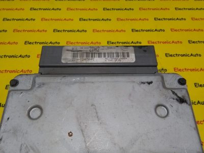 ECU Calculator motor Ford Transit 2.4TDDI 2C1A-12A650-FC, DPC655