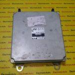 ECU Calculator motor Hyundai 3910042210