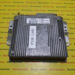 ECU Calculator motor Hyundai Accent 1.5 K103300003D, 3910022260
