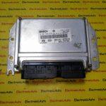 ECU Calculator motor Hyundai Accent 1.5CRDI 0281010619, 3910127510