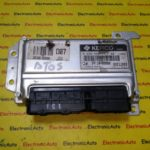 ECU Calculator motor Hyundai Atos 1.0 39110-02800, 9030930131F