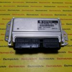 ECU Calculator motor Hyundai Getz 9030930372F, 3911002AA5
