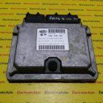 ECU Calculator motor Lancia Dedra 1.6 46551835, IAW49FB3